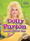 Dolly Parton: Country Music Star Cover Image