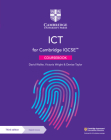 Cambridge Igcse(tm) Ict Coursebook with Digital Access (2 Years) (Cambridge International Igcse) Cover Image