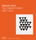 Bridget Riley: The Complete Prints Cover Image