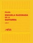 Escuela Razonada de la Guitarra: libro 3 Cover Image