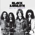 Black Sabbath Not So Paranoid Cover Image