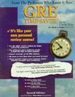 GRE Time Saver General Test Cover Image