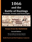1066 and the Battle of Hastings: Preludes, events and postscripts Cover Image