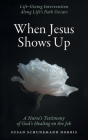 When Jesus Shows Up: Life-giving intervention along life's path occurs Cover Image