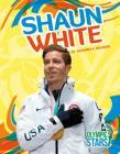 Shaun White (Olympic Stars) Cover Image