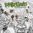 Lumberjanes Coloring Book Cover Image