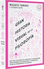 Gran historia visual de la filosofía / A Grand Visual History of Philosophy Cover Image