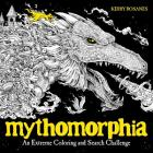 Mythomorphia: An Extreme Coloring and Search Challenge Cover Image
