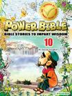 An Eternal Kingdom (Power Bible: Bible Stories to Impart Wisdom #10) Cover Image