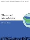 Theoretical Microfluidics Cover Image