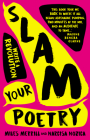 Slam Your Poetry: Write a Revolution Cover Image