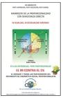 Manifiesto de la Proporcionalidad Con Democracia Directa: Post-Capitalista, Post-Socialista, Post-Sacral Cover Image