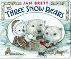The Three Snow Bears Cover Image