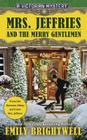 Mrs. Jeffries and the Merry Gentlemen: A Victorian Mystery Cover Image
