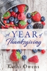A Year of Thanksgiving Cover Image