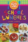 52 School Lunches Cover Image