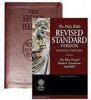 Catholic Bible-RSV Cover Image