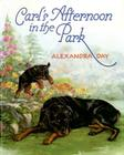 Carl's Afternoon in the Park Cover Image