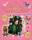 The Secret Garden: Movie Sticker Activity Book Cover Image