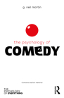 The Psychology of Comedy (Psychology of Everything) Cover Image
