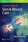 Product Guide to Skin & Wound Care Cover Image