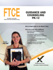 FTCE Guidance and Counseling Pk-12 Cover Image