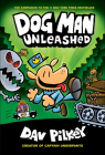 Dog Man 2: Dog Man Unleashed Cover Image