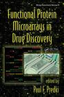 Functional Protein Microarrays in Drug Discovery Cover Image