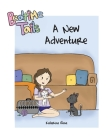 Bedtime Tails: A New Adventure Cover Image