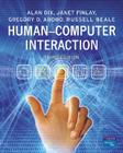 Human-Computer Interaction Cover Image