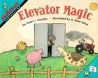 Elevator Magic (MathStart 2) Cover Image