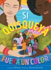 Si Quisqueya fuera un color (If Dominican Were a Color) Cover Image