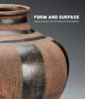 Form and Surface: African Ceramics from the William M. Itter Collection Cover Image