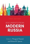 Documents from Modern Russia Cover Image