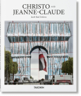 Christo and Jeanne-Claude Cover Image