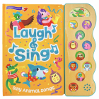 Laugh & Sing: Silly Animal Songs Cover Image