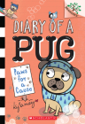Paws for a Cause: A Branches Book (Diary of a Pug #3) Cover Image