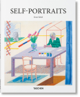 Self-Portraits Cover Image
