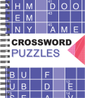 Brain Games - Crossword Puzzles (Arrow) Cover Image