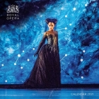 Royal Opera House Wall Calendar 2021 (Art Calendar) Cover Image