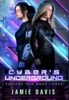 Cyber's Underground: Sapiens Run Dystopian Future Series Book 3 Cover Image