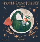 Franklin's Flying Bookshop (Franklin and Luna) Cover Image