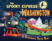 The Spooky Express Washington Cover Image