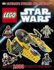 Ultimate Sticker Collection: LEGO Star Wars (Ultimate Sticker Collections) Cover Image
