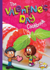 The Valentine's Day Cookbook (Holiday Recipe Box) Cover Image
