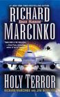 Holy Terror Cover Image