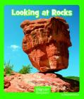 Looking at Rocks (Wonder Readers Early Level) Cover Image