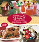 All Through the Seasons: Recipes & Crafts Cover Image