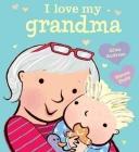 I Love My Grandma Cover Image