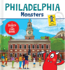 Philadelphia Monsters: A Search and Find Book Cover Image